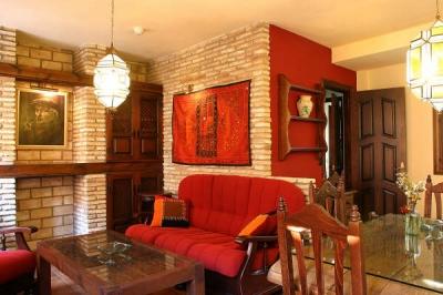 appartement locations de vacances GRANADA